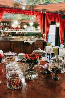 Design Hotel Euskirchen - Euskirchen - Buffet