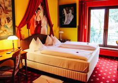 Design Hotel Euskirchen - Euskirchen - Bedroom