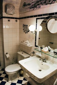 Design Hotel Euskirchen - Euskirchen - Bathroom
