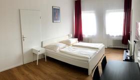 Hotel Westend - Köln - Schlafzimmer