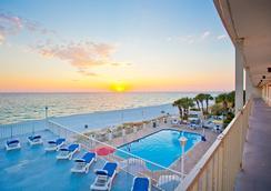 海濱度假酒店 - 巴拿馬市海灘 - 巴拿馬城海灘 - 游泳池
