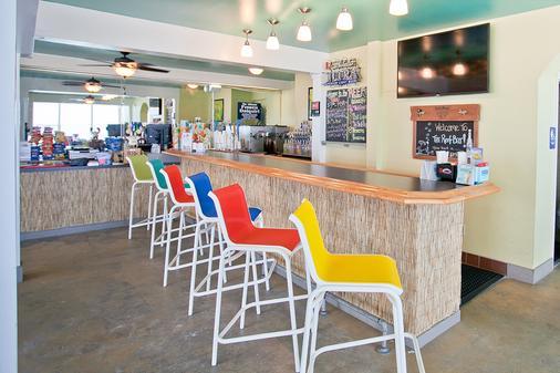 海濱度假酒店 - 巴拿馬市海灘 - 巴拿馬城海灘 - 酒吧