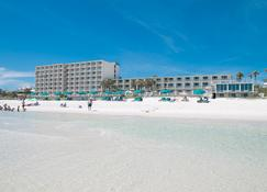 Beachside Resort Panama City Beach - Panama City Beach - Edificio