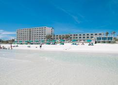 Beachside Resort Panama City Beach - Panama City Beach - Κτίριο
