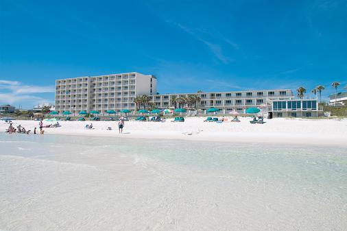 海濱度假酒店 - 巴拿馬市海灘 - 巴拿馬城海灘 - 建築