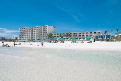 Beachside Resort Panama City Beach - Panama City Beach - Κτίριο