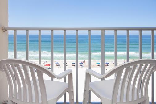 海濱度假酒店 - 巴拿馬市海灘 - 巴拿馬城海灘 - 陽台