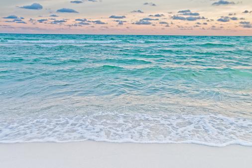 海濱度假酒店 - 巴拿馬市海灘 - 巴拿馬城海灘 - 海灘
