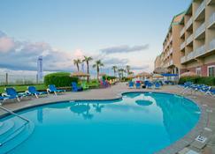 Hampton Inn Pensacola Beach - Pensacola Beach - Pool