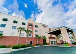 Hampton Inn Pensacola Beach - Pensacola Beach - Edificio