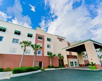 Hampton Inn Pensacola Beach - Pensacola Beach - Gebouw