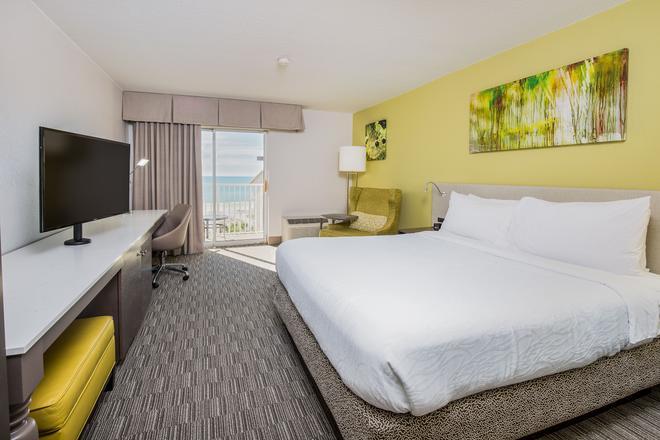 Hilton Garden Inn Orange Beach - Orange Beach - Makuuhuone
