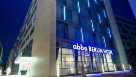 abba Berlin hotel - Berlín - Edificio