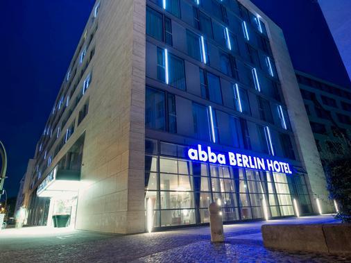 abba Berlin hotel - Berlin - Toà nhà