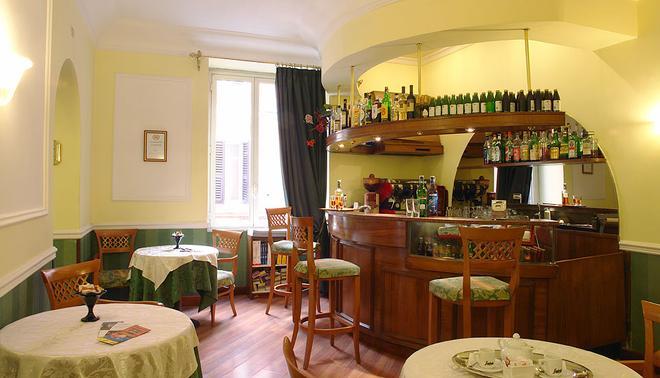 Hotel Giglio dell'Opera - Ρώμη - Bar