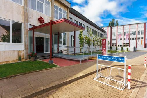 Ruhr Inn Hotel & Hostel - Hattingen - Building