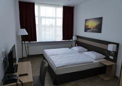 Ruhr Inn Hotel & Hostel - Hattingen - Bedroom