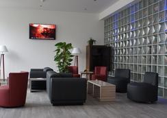 Ruhr Inn Hotel & Hostel - Hattingen - Lobby