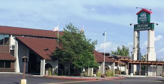 FairBridge Inn & Suites, Kalispell - Kalispell