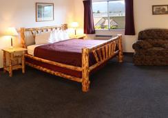 Fairbridge Inn & Suites Missoula - Missoula - Bedroom