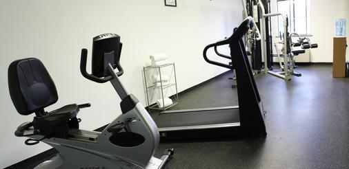 Fairbridge Inn & Suites Missoula - Missoula - Gym