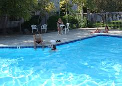 Fairbridge Inn & Suites Idaho Falls - Idaho Falls - Pool