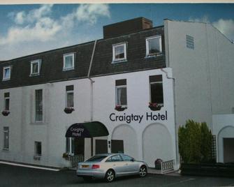Craigtay Hotel - Dundee - Edificio