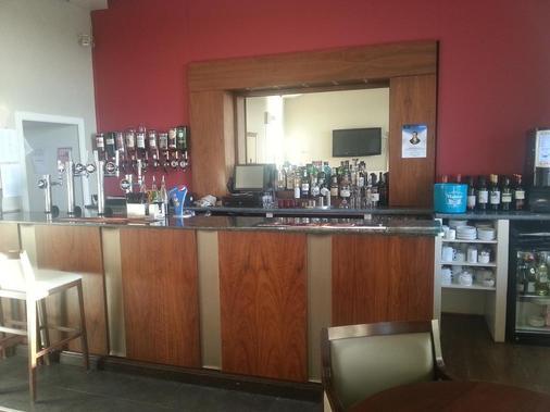 Craigtay Hotel - 鄧迪 - 酒吧