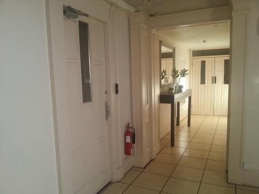 Craigtay Hotel - Dundee - Aula