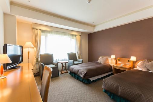 Hotel Cadenza Hikarigaoka - Tokio - Makuuhuone