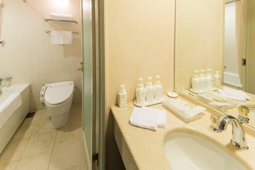 Hotel Cadenza Hikarigaoka - Tokio - Kylpyhuone