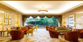 Hotel Cadenza Hikarigaoka - Tokyo - Area lounge