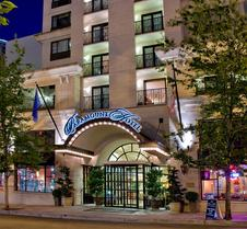 The Paramount Hotel