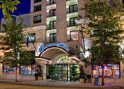 The Paramount Hotel - Portland - Edificio