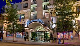 The Paramount Hotel - Portland - Building