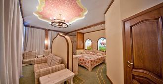 Zhar-Ptitsa Hotel - Gelendzhik - Room amenity