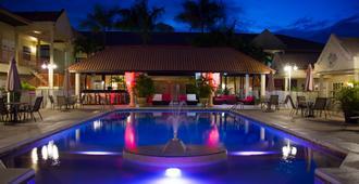 Hotel North Resort - Paramaribo - Edifício