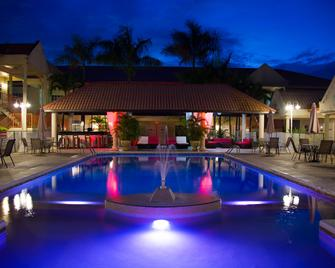 Hotel North Resort - Paramaribo - Gebouw