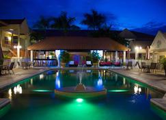 Hotel North Resort - Paramaribo - Edifici