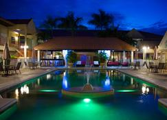 Hotel North Resort - Paramaribo - Byggnad