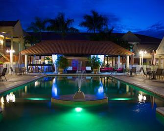 Hotel North Resort - Παραμαρίμπο - Κτίριο