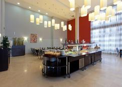 Hotel Avant Aeropuerto - Torrejón de Ardoz - Restaurante