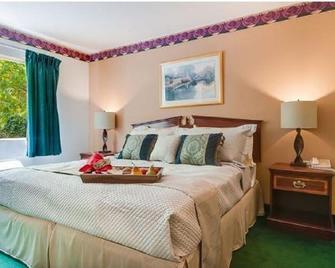 Fairbridge Inn & Suites Dupont - DuPont - Schlafzimmer