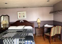 Regal Inn - Hampton - Chambre