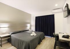 Hotel Brasil - Benidorm - Camera da letto