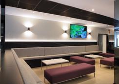 Hotel Brasil - Benidorm - Lounge