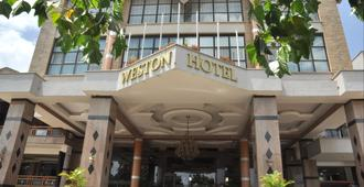 Weston Hotel - נאירובי