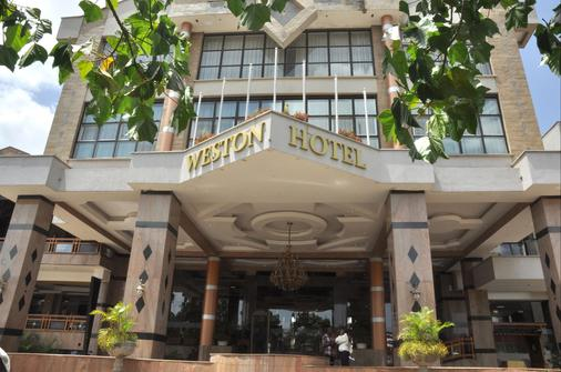 Weston Hotel - Ναϊρόμπι - Κτίριο