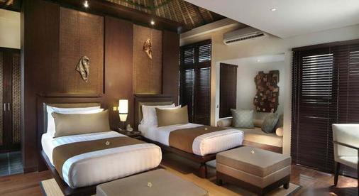 馬哈普拉別墅酒店 - 登巴薩 - 登巴薩 - 臥室