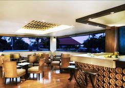 馬哈普拉別墅酒店 - 登巴薩 - 登巴薩 - 休閒室
